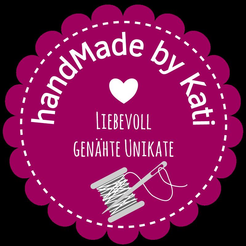 handMade by Kati – Logo