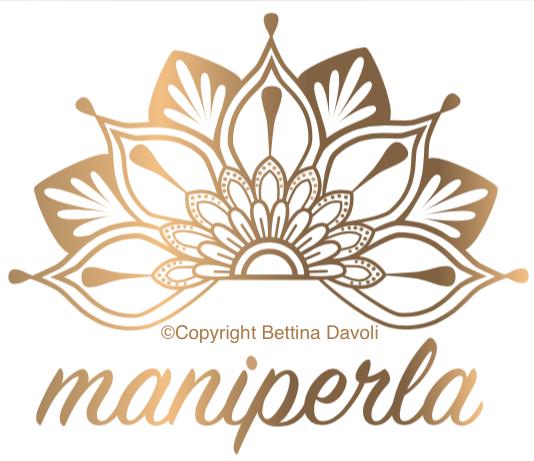 Maniperla – Logo Bettina Davoli
