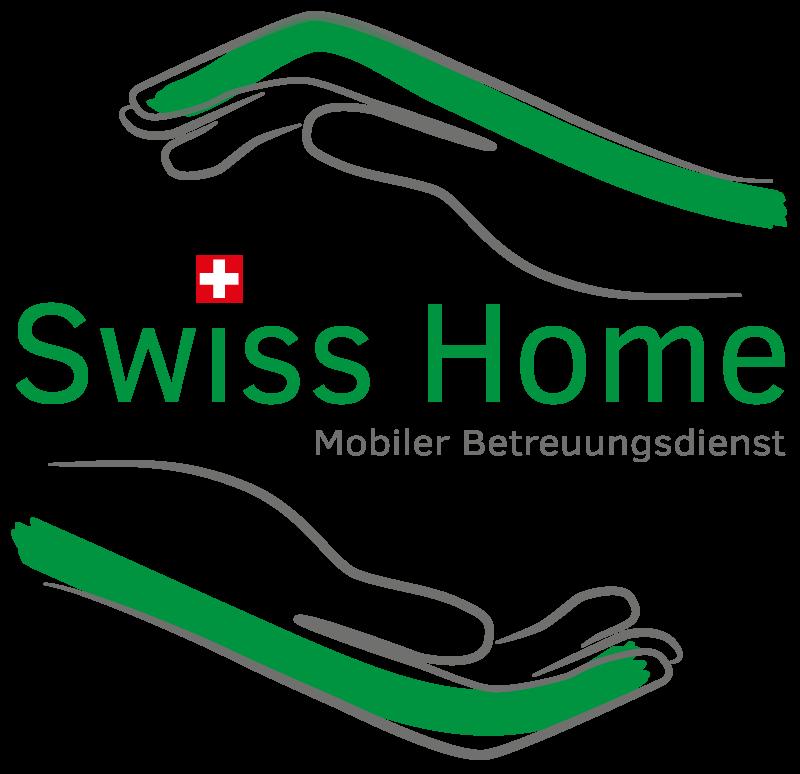 Swiss Home Logo fuer Web